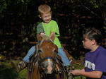 SLIDESHOW: Fall Festival at The Homeplace on Green River