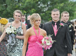SLIDESHOW: TCHS Prom 2011