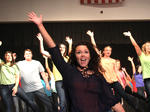 SLIDESHOW: TCHS Show Choir Chart Toppers
