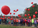 SLIDESHOW: Balloons for Brooklyn