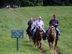 SLIDESHOW: Hill and Valley Saddle Club benefit ride