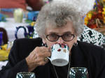 SLIDESHOW: Hosparus Tea and Auction