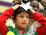 SLIDESHOW: CES Kindergarten Christmas Program