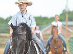 SLIDESHOW: Fun at the Taylor County — Saturday Horse Shows