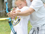 SLIDESHOW: Kids Outdoor Day at Green River Lake