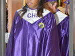 SLIDESHOW: CHS Graduation