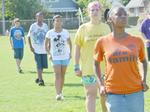 SLIDESHOW: CHS Band Camp