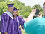 SLIDESHOW: CHS Class of 2012