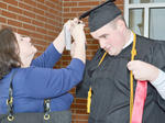 SLIDESHOW: CU Undergraduate Commencement
