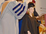 SLIDESHOW: CU Graduate Commencement