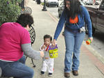 SLIDESHOW: Trick-or-Treat 2011