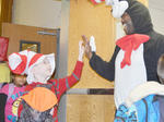 SLIDESHOW: Schools celebrate Dr. Seuss' birthday