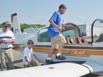 SLIDESHOW: Taylor County Airport Fly-in