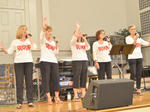 SLIDESHOW: Taylor County Celebrates: Gospel Singing on July 1
