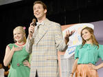 SLIDESHOW: CU presents &#039;Hairspray&#039;