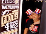 SLIDESHOW: Taylor County Celebrates: July 4 Events