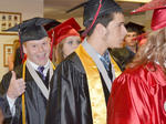 SLIDESHOW: TCHS Class of 2012