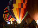 SLIDESHOW: Hot Air Balloons