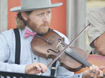 SLIDESHOW: Beans 'n Bluegrass