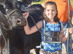 SLIDESHOW: Fair Dairy, Beef Shows