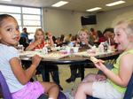 SLIDESHOW: Serving Up Lunch and Smiles