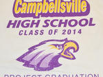 SLIDESHOW: CHS Project Graduation