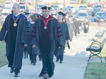 SLIDESHOW: CU Winter Graduation