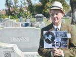 SLIDESHOW: Brookside Cemetery Ghost Tour