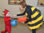 SLIDESHOW: Halloween Scenes