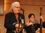 SLIDESHOW: Ricky Skaggs plays CU