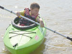 SLIDESHOW: Kids Outdoor Day