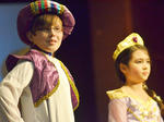 "SLIDESHOW: ""A Whole New World"""