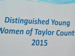SLIDESHOW: Distinguished Young Women