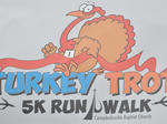 SLIDESHOW: Turkey Trot 5K