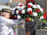 SLIDESHOW: Veterans Day ceremony