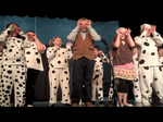 VIDEO: TCES Cardinal Station presents &quot;101 Dalmatian Kids&quot;