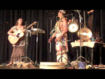 VIDEO: Central Kentucky Arts Series performance on April 14 by Tony Redhouse and Sarah Elizabeth Burkey