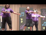 VIDEO: CHS Show Choir performs &quot;Joyful Joyful&quot; on April 28 during its debut concert.