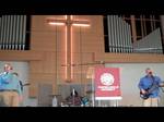 VIDEO: National Day of Prayer service on May 5 with Steadfast.
