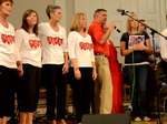 VIDEO: Taylor County Celebrates: Gospel Singing on July 1