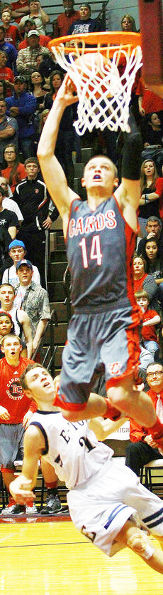 """<div class=""""source"""">Jesse Carter</div><div class=""""image-desc"""">Caleb Wigginton goes up for a dunk in Taylor County's Fifth Region Tournament semi-final loss to Elizabethtown on March 10 in Lebanon.</div><div class=""""buy-pic""""></div>"""