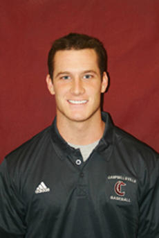 """<div class=""""source"""">Campbellsville University</div><div class=""""image-desc"""">Logan Smith went 4-4 with a homer and six RBI as the No. 8-rated Campbellsville University baseball Tigers run-ruled Union (Tenn.) University.</div><div class=""""buy-pic""""><a href=""""/photo_select/14286"""">Buy this photo</a></div>"""