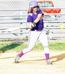 "<div class=""source"">Jesse Carter</div><div class=""image-desc"">Kenzie Murrell, the Lady Eagles' starting right-fielder, prepares to drive the ball in Monday's home tilt.</div><div class=""buy-pic""></div>"