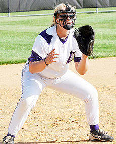 "<div class=""source"">Bobby Brockman</div><div class=""image-desc"">Brenna Wethington moved from shortstop to third base in district tournament play.</div><div class=""buy-pic""><a href=""/photo_select/52105"">Buy this photo</a></div>"