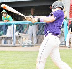 "<div class=""source"">Bobby Brockman</div><div class=""image-desc"">Austin Hash's single to left scored Campbellsville's first two runs in the Eagles' 4-0 win vs. Green County.</div><div class=""buy-pic""><a href=""/photo_select/52446"">Buy this photo</a></div>"