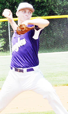 "<div class=""source"">Bobby Brockman</div><div class=""image-desc"">J.T. Holmes tossed a shut-out on Monday as Campbellsville eliminated Green County 4-0.</div><div class=""buy-pic""><a href=""/photo_select/52452"">Buy this photo</a></div>"