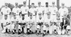 """<div class=""""source""""></div><div class=""""image-desc"""">The Campbellsville Cokes won the Bourbon League championship 50 years ago. The team consisted of, from left, front: coach Bernard Farmer, George Ray Lynch, Elwood Johnson, Willard Smith, Larry Shofner, Harold Wilkerson, Gary Hash and Johnnie Pierce. Back: Wayne Smith, James Thompson, Bill Reece, Jim Miller, J.D. Underwood, Bert Durham, Jesse Mings and manager Willard Dale """"W.D."""" Wolford. Absent from this photo were Bob Blankenship, James Denny, Bob """"Mo"""" Hunt and Bill Lee. </div><div class=""""buy-pic""""></div>"""