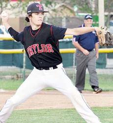 """<div class=""""source"""">Bobby Brockman</div><div class=""""image-desc"""">Taylor County's Tyler Frogge is pitcher/infielder for the Cardinals.</div><div class=""""buy-pic""""><a href=""""/photo_select/53543"""">Buy this photo</a></div>"""