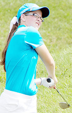 "<div class=""source""></div><div class=""image-desc"">Taylor County High School's Ellen Kehoe begins her senior year on Wednesday, Aug. 6. However, the Lady Cardinal begins play in the U.S. Women's Amateur two days earlier in Glen Cove, N.Y.</div><div class=""buy-pic""></div>"