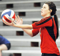 """<div class=""""source"""">Bobby Brockman</div><div class=""""image-desc"""">Taylor Montgomery gets ready to serve one during the Lady Cardinals' varsity sweep over the Lady Eagles.</div><div class=""""buy-pic""""><a href=""""http://web2.lcni5.com/cgi-bin/c2newbuyphoto.cgi?pub=085&orig=09-19_taylormontgomery.jpg"""" target=""""_new"""">Buy this photo</a></div>"""